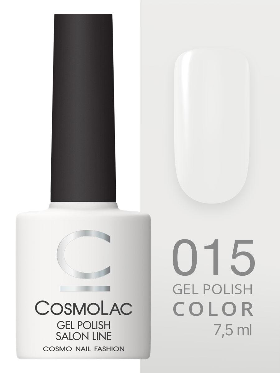 Гель-лак Cosmolac Gel polish №15 Небо Лондона