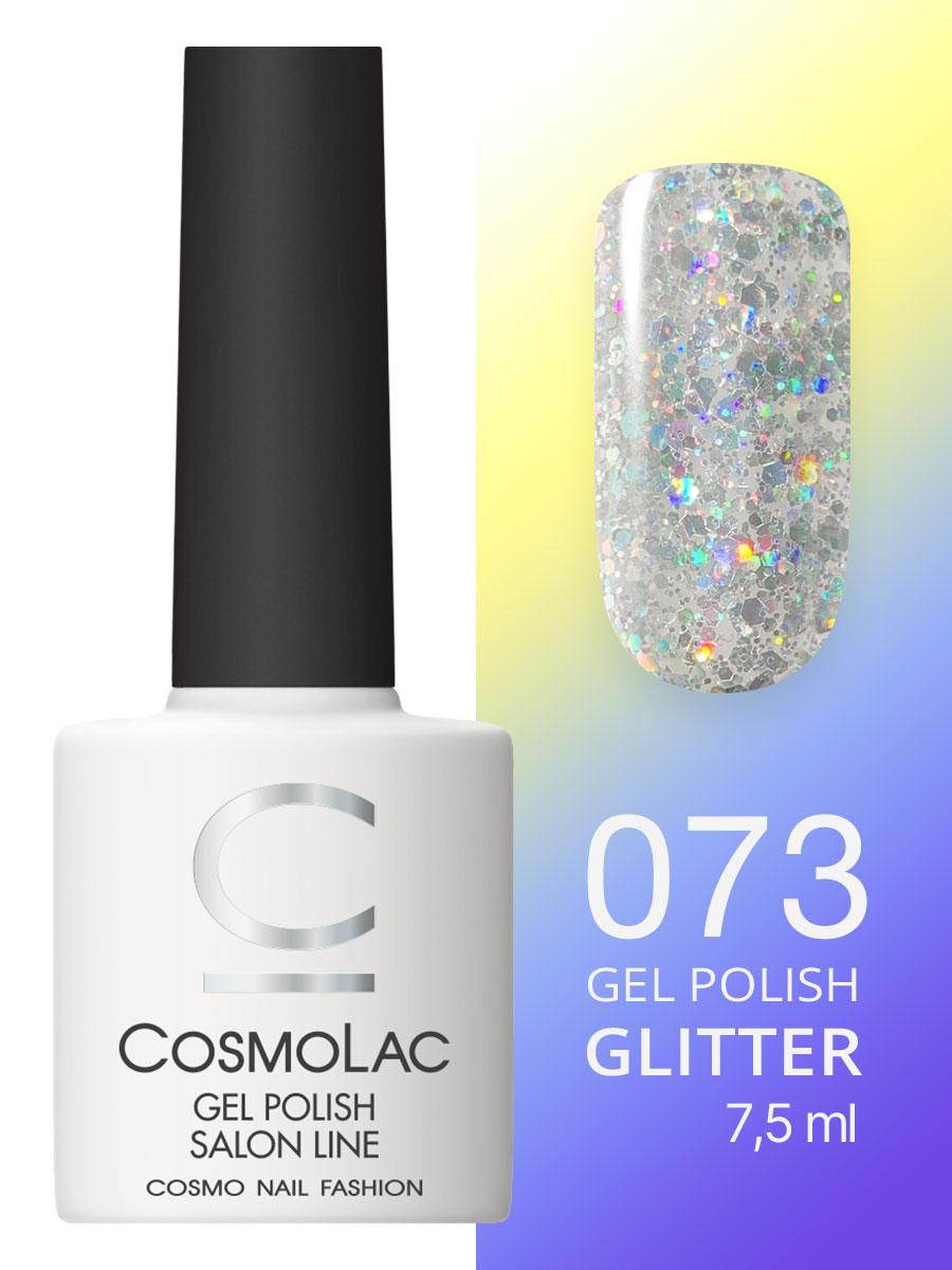Гель-лак Cosmolac Gel polish №73 Звезда вечера