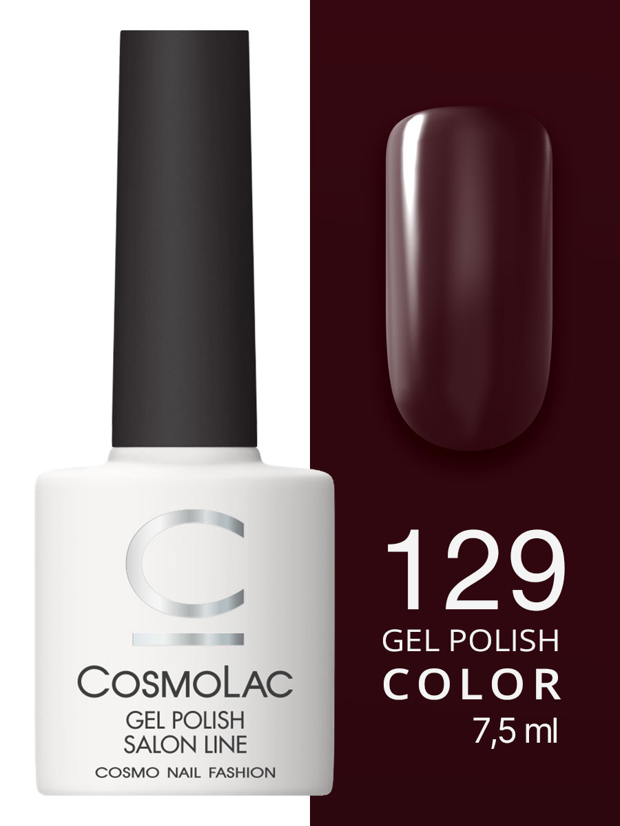 Гель-лак Cosmolac Gel polish №129 Искушение