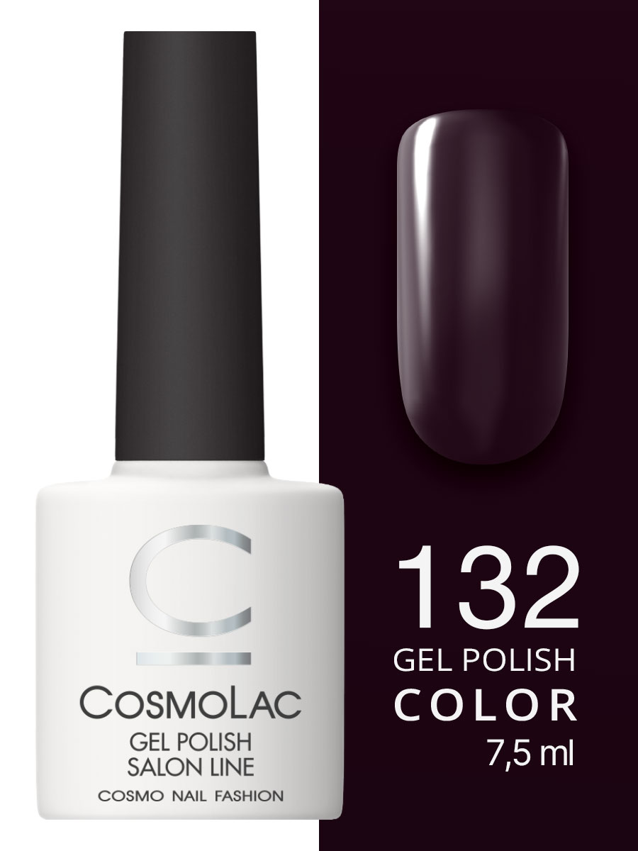 Гель-лак Cosmolac Gel polish №132 Женский секрет