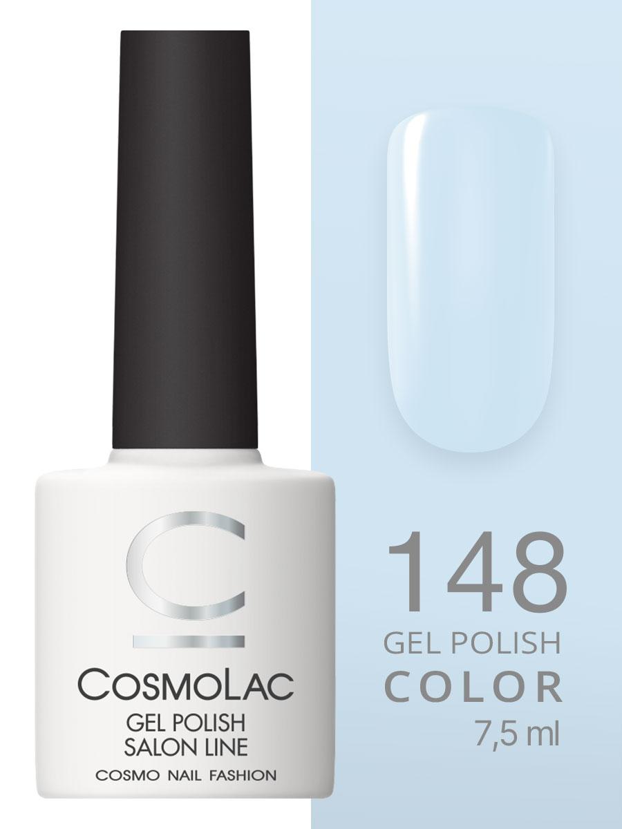Гель-лак Cosmolac Gel polish №148 Марлин